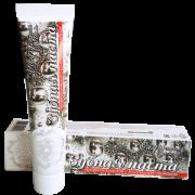Зубная паста Коллоидное серебро, туба 75 мл.